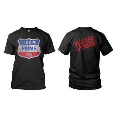 USDM Prime | T-Shirt