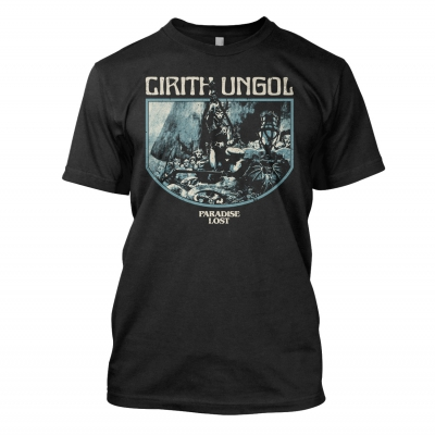 Cirith Ungol - Paradise Lost | T-Shirt