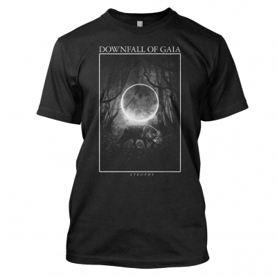 Downfall Of Gaia - Atrophy | T-Shirt