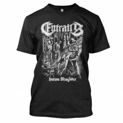 Entrails - Insane Slaughter | T-Shirt