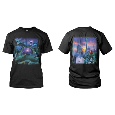 Fates Warning - Awaken The Guardian Live | T-Shirt