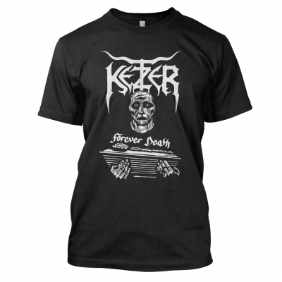 shop - Forever Death | T-Shirt