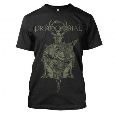 metal-blade - Throne | T-Shirt