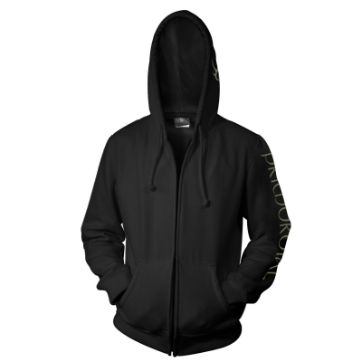 Throne | Zip-Hood