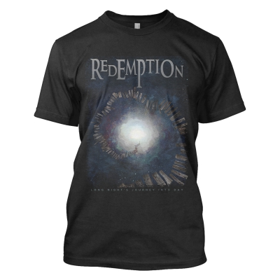 Redemption - Long Night's Journey ... | T-Shirt