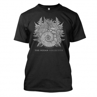 The Ocean - Phanerozoic I: Palaezoic | T-Shirt