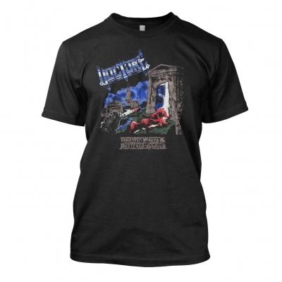 Vulture - Ghastly Waves & Battered Graves | T-Shirt