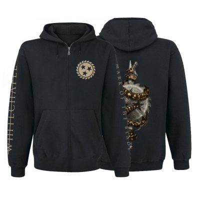 Mark Of The Blade | Zip-Hood