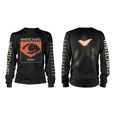 Whitechapel - The Valley | Longsleeve