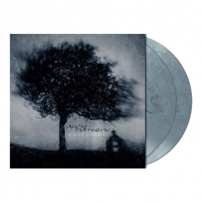 Arch/Matheos - Winter Ethereal | 2xIce Blue Marbled Vinyl
