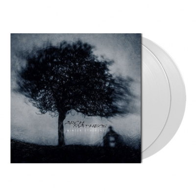 Arch/Matheos - Winter Ethereal | 2xWhite Vinyl