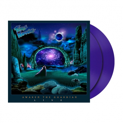 Fates Warning - Awaken The Guardian Live | 2xPurple Vinyl