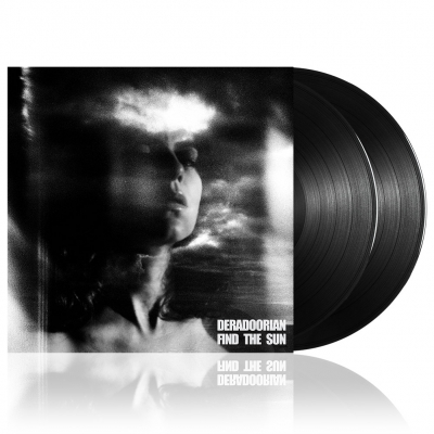 anti-records - Find The Sun | 2xBlack Vinyl
