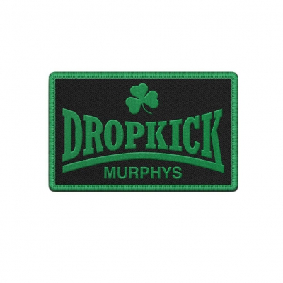 dropkick-murphys - Fighter | Patch