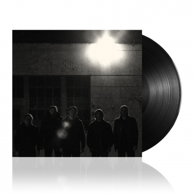 Western Addiction - Frail Bray | Black Vinyl