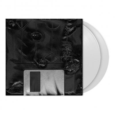 Master Boot Record - Floppy Disk Overdrive | 2xWhite Vinyl