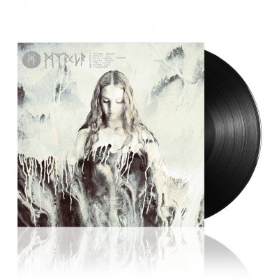 shop - Myrkur | Black Vinyl