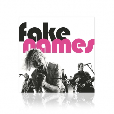 Fake Names | CD