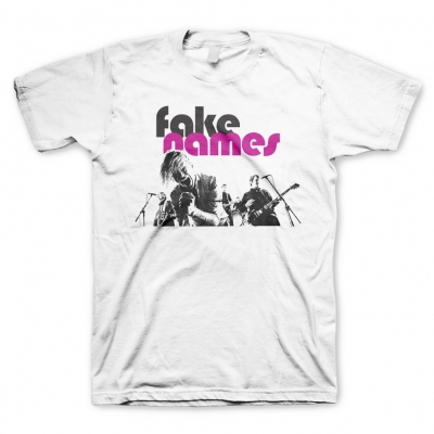 Fake Names Cover | T-Shirt