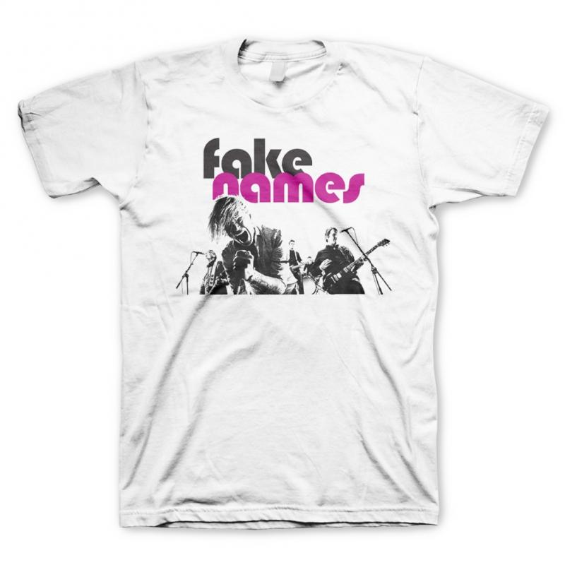 Fake Names - Fake Names Cover | T-Shirt