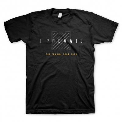i-prevail - EU Tour 2020 | T-Shirt