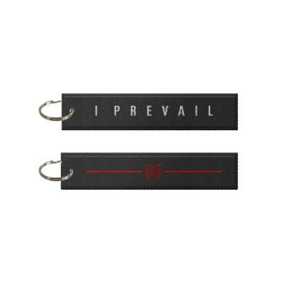 Trauma | Luggage Tag