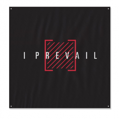 i-prevail - Trauma Emblem | Flag