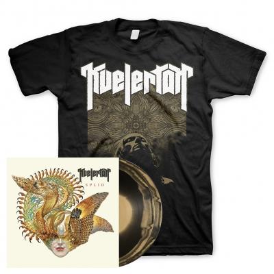 shop - Splid/Ivar |Vinyl Bunlde