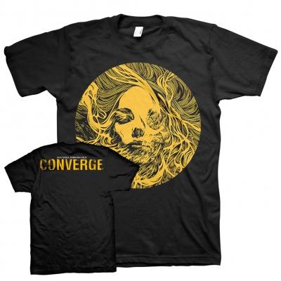 converge - Fajar Allada | T-Shirt