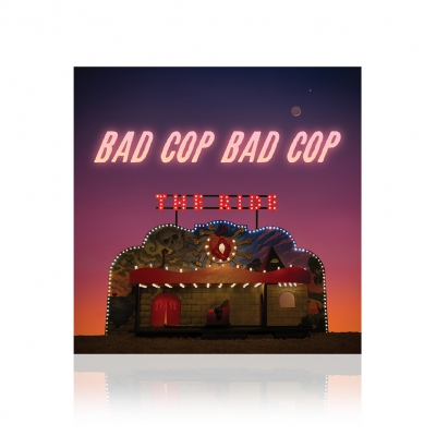 Bad Cop/Bad Cop - The Ride | CD