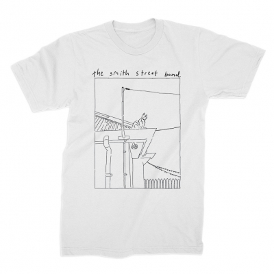 The Smith Street Band - Mouse The Cat | T-Shirt