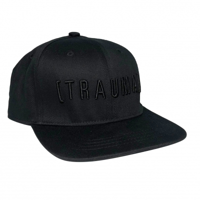 i-prevail - Trauma Script Black | Snapback Cap