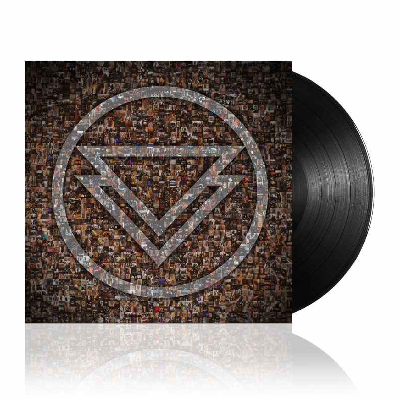 The Ghost Inside - The Ghost Inside | Black Vinyl