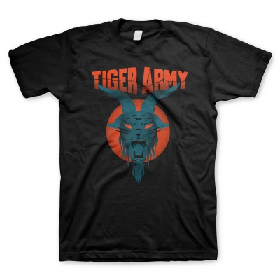 tiger-army - Baphomet | T-Shirt