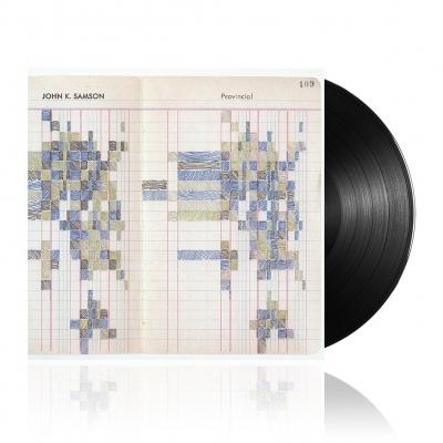 Provincial | Vinyl