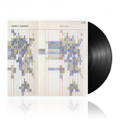 John K. Samson - Provincial | Vinyl