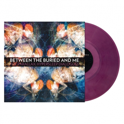 Between The Buried And Me - The Parallax: Hyper Sleep Dialogues | Colored Viny