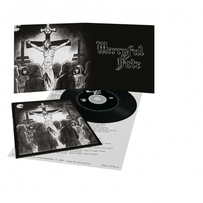 Mercyful Fate | DIGI-CD