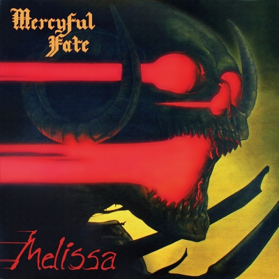 Mercyful Fate - Melissa | DIGI-CD