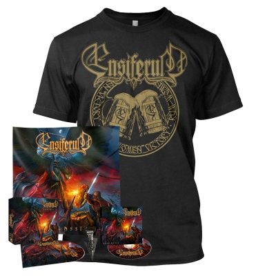 Ensiferum - Thalassic | CD Box Bundle