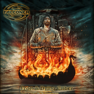 Falconer - From A Dying Ember | DIGI-CD