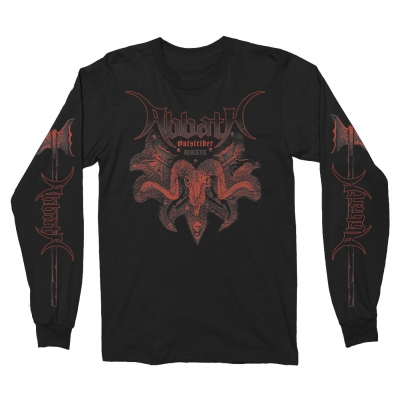 shop - Chestplate | Longsleeve