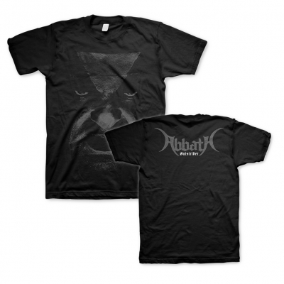 Abbath - Outstrider Close Up C | T-Shirt
