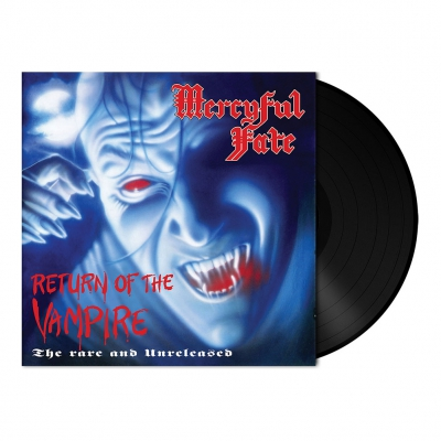 metal-blade - Return Of The Vampire | 180g Black Vinyl