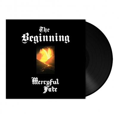 shop - The Beginning | 180g Black Vinyl