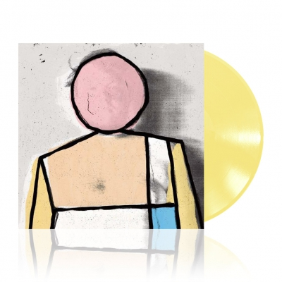 shop - More Scared Of You... | Yellow Vinyl