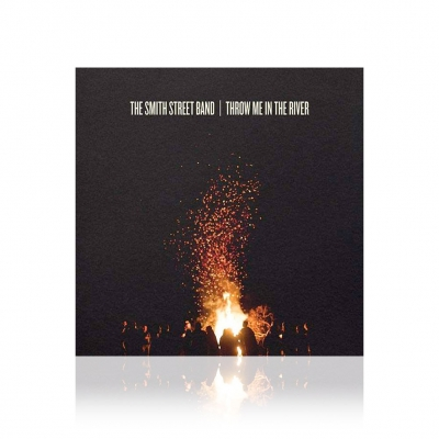 Throw Me In The River| CD