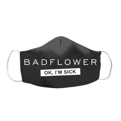 Badflower - Ok, I'm Sick | Mask