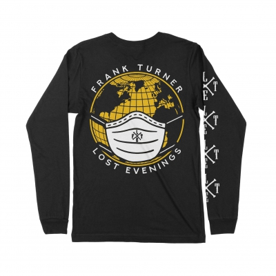 frank-turner - Lost Evenings | Longsleeve