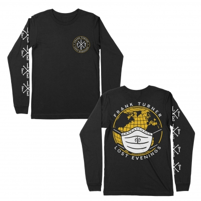 Frank Turner - Lost Evenings | Longsleeve
